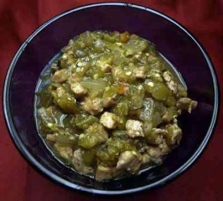 Hari Mirch Gosht Recipe In Urdu