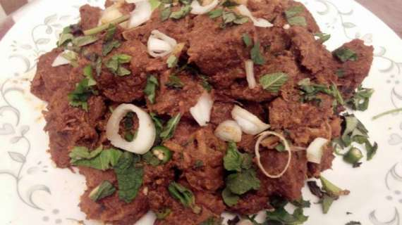 Kunwal Beef Recipe In Urdu