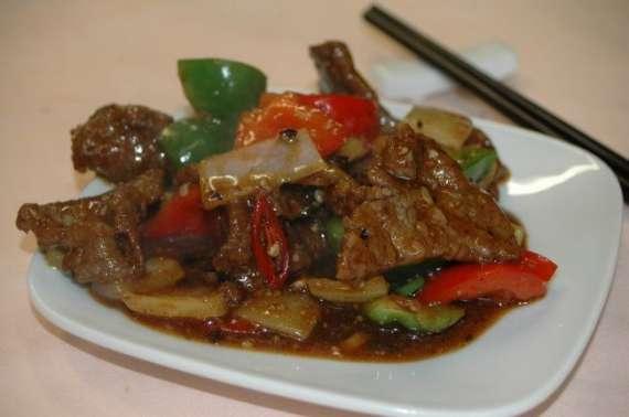 Chinese Beef Recipe In Urdu