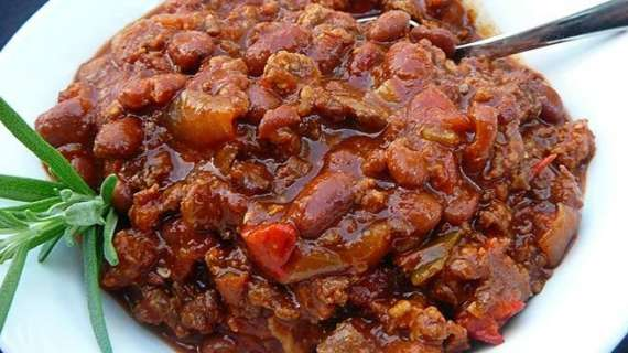 Beef Chili Recipe In Urdu