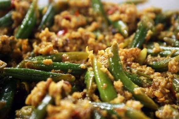 Phaliyan Fry Recipe In Urdu