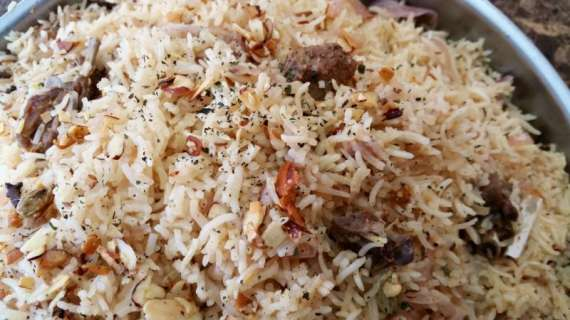 Yakhni Pulao Recipe In Urdu
