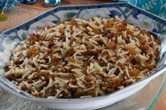 Keema Biryani Recipe In Urdu