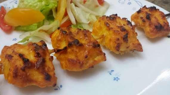 Shahenshahi Tikka Recipe In Urdu