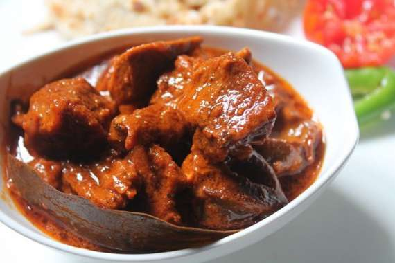 Rogan Gosht Recipe In Urdu