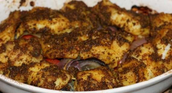 Dum Pukht Recipe In Urdu