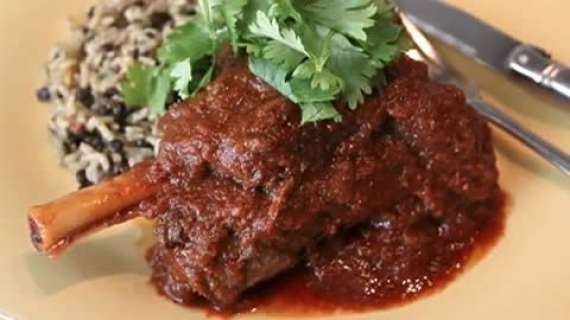 Gosht Madras Recipe In Urdu