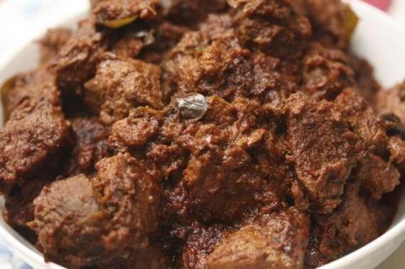 Kharay Masalay Ka Gosht Recipe In Urdu