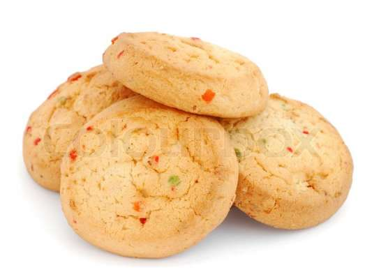 Kelay Aur Adrak Ki Cookies Recipe In Urdu