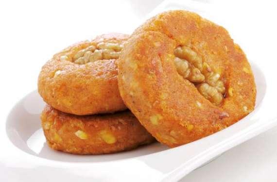 Carrot Walnut Bread Recipe In Urdu