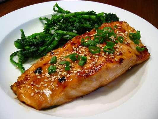 Trout Fish Recipe In Urdu