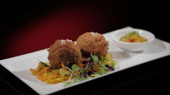 Jamaican Machli Kabab Kaddu Ki Chatni Kay Sath Recipe In Urdu
