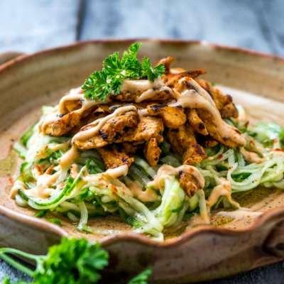 Kheeray Aur Chicken Noodles Recipe In Urdu