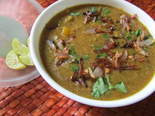Haleem Ghizaiat Se Bharpoor Dish Recipe In Urdu