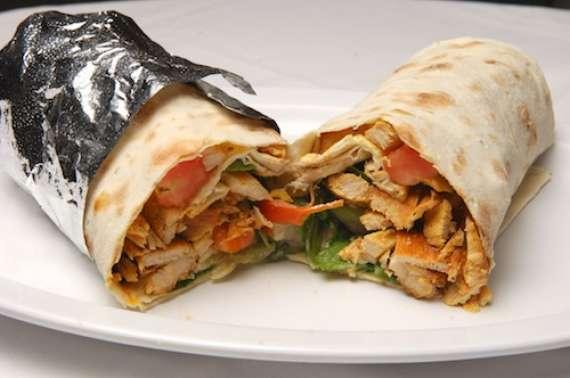 Oven Roasted Chicken Shawarma Recipe In Urdu