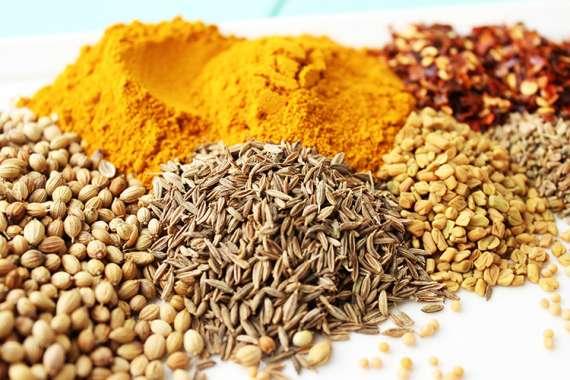 Easy Curry Powder Recipe In Urdu