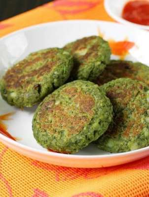 Kabab Hara Bhara Recipe In Urdu