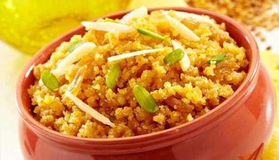 Moong Dal Ka Halwa Recipe In Urdu