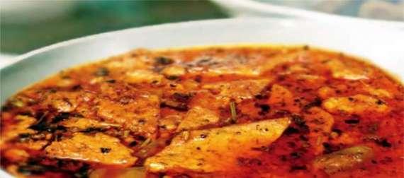 Basin Ki Machli Recipe In Urdu