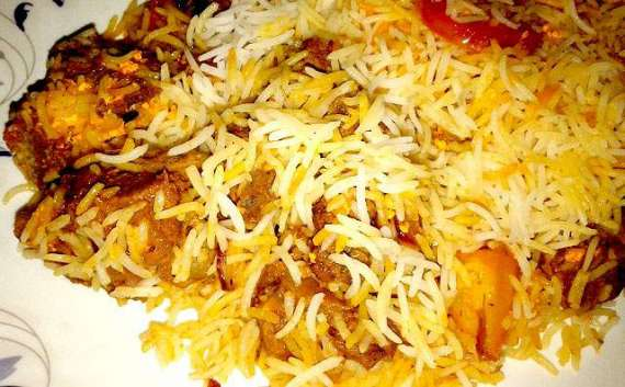 Beef Biriyani Recipe In Urdu