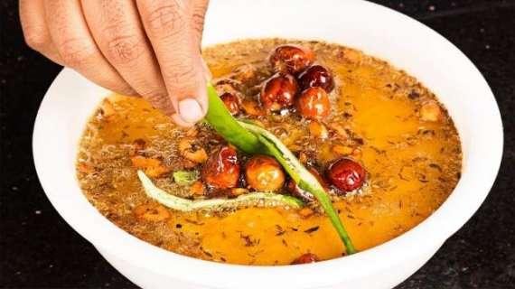 Khatti Daal Recipe In Urdu