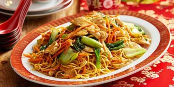 Chicken Chaao Mann Recipe In Urdu