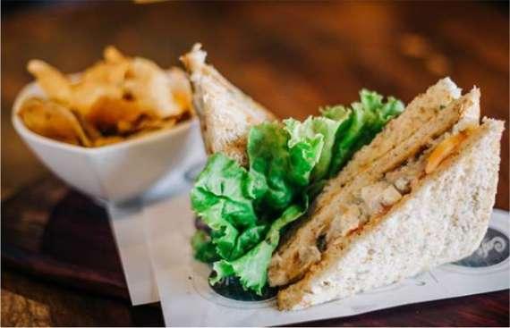 Chicken And Egg Sandwich Recipe In Urdu