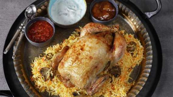 SAJJI BIRYANI Recipe In Urdu