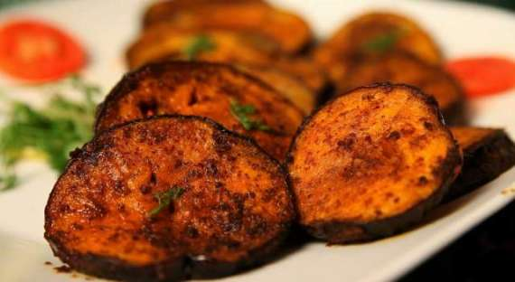 Baingan Ke Masaledar Qatle Recipe In Urdu