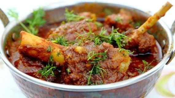 Mutton Brown Karahi Recipe In Urdu