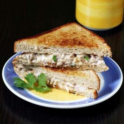 Fried Sandwich Recipe In Urdu