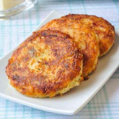 Fish Patties Recipe In Urdu