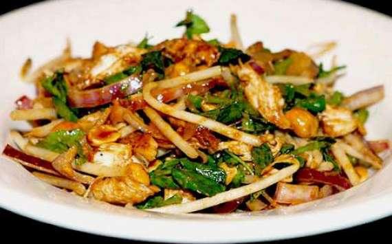 Peanut Butter Chicken Salad Recipe In Urdu