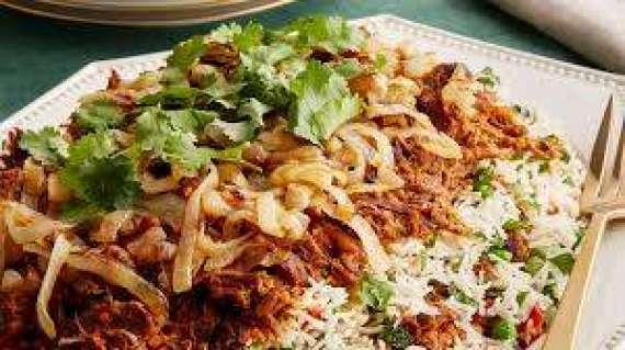 Arabi Beryani Recipe In Urdu