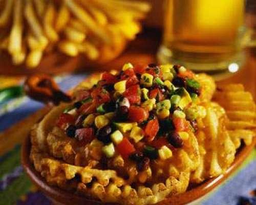Pasita Salad Recipe In Urdu