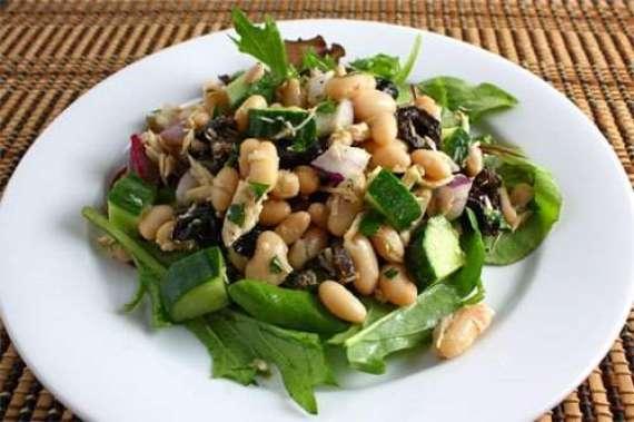 Tuna And Bean Salad Recipe In Urdu