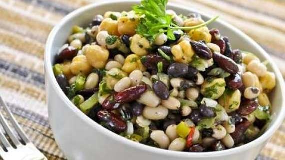 Mixed Bean Salad Recipe In Urdu