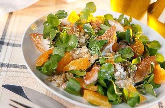 Smoked Mackerel Salad Recipe In Urdu