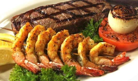 Sea Food Recipe In Urdu