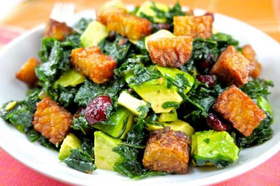 Summer Salad Croutons Recipe In Urdu