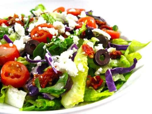 Guddu Guddu Salad Recipe In Urdu