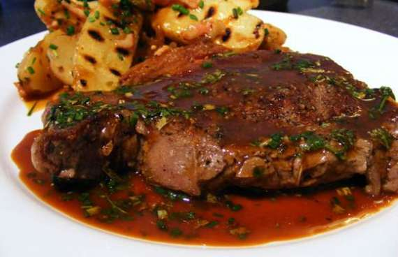 Hunter Beef Chicken Salad Recipe In Urdu