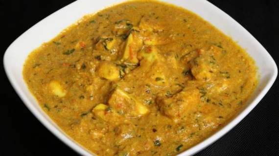 Phool Gobhi Aur Paneer Ka Soup Recipe In Urdu