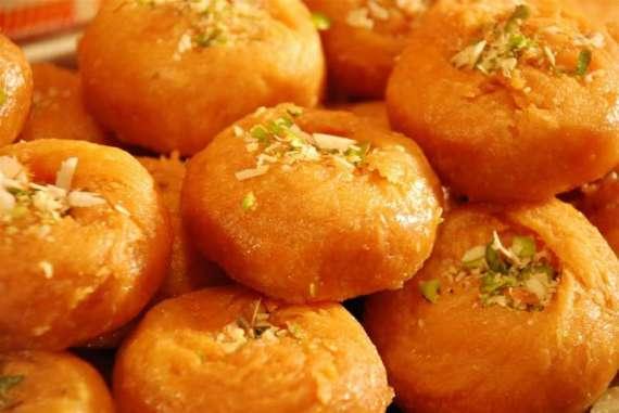 Bengali Balushahi Recipe In Urdu