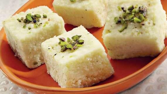 Kalakand Recipe In Urdu