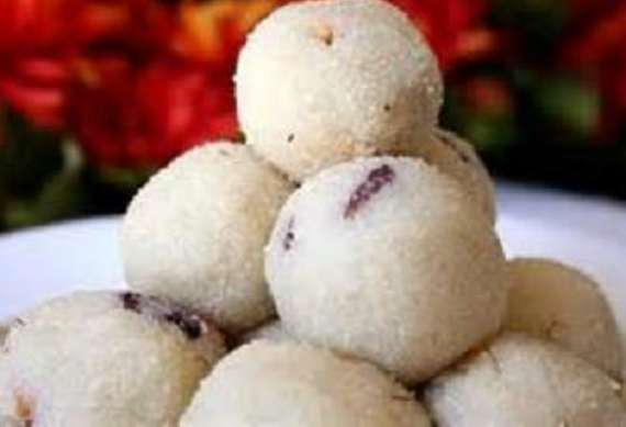 Khoye Ke Ladoo Recipe In Urdu