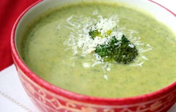 Phool Gobhi Sy Teyar Karda Soup Recipe In Urdu