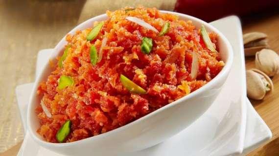 Halwa Gajar Recipe In Urdu
