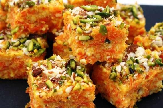 Chhuhara Barfi Recipe In Urdu
