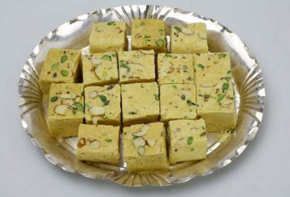Balai Ki Barfi Recipe In Urdu